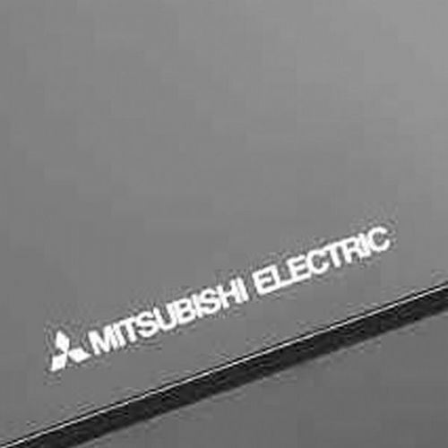 Mitsubishi Electric Air Conditioning Spare Part BS-51COV-B Brushed S/S Cover 219870